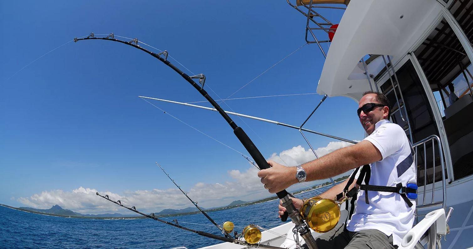 Big Game fishing in Mallorca